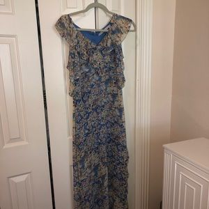 Long dress. Perfect for any occasion